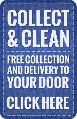 FREE COLLECTION AND DELIVERY TO YOUR DOOR CLICK HERE TO ARRANGE A COLLECTION